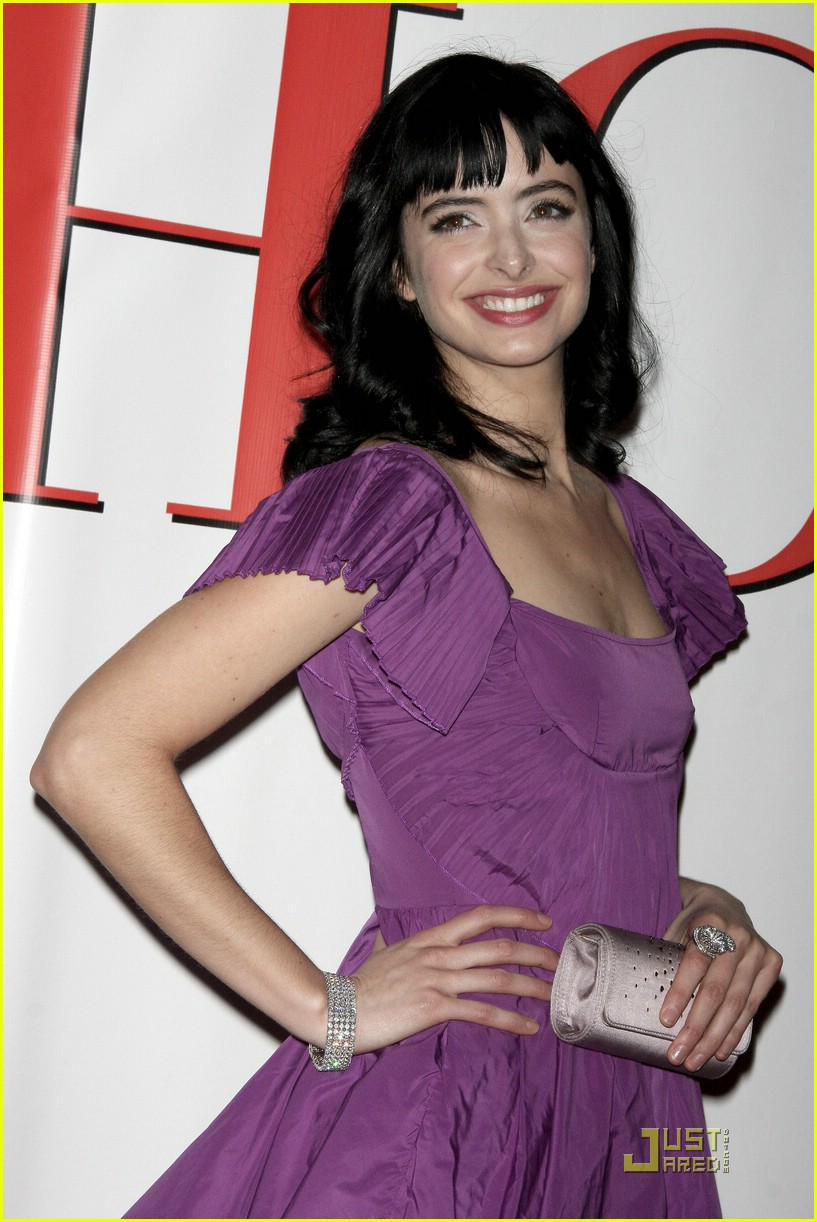 krysten ritter gossip girl spin off 15