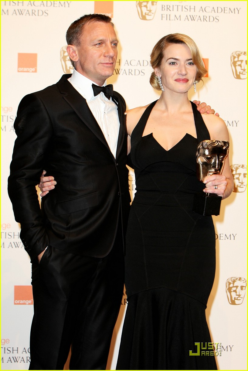 kate winslet bafta awards 21