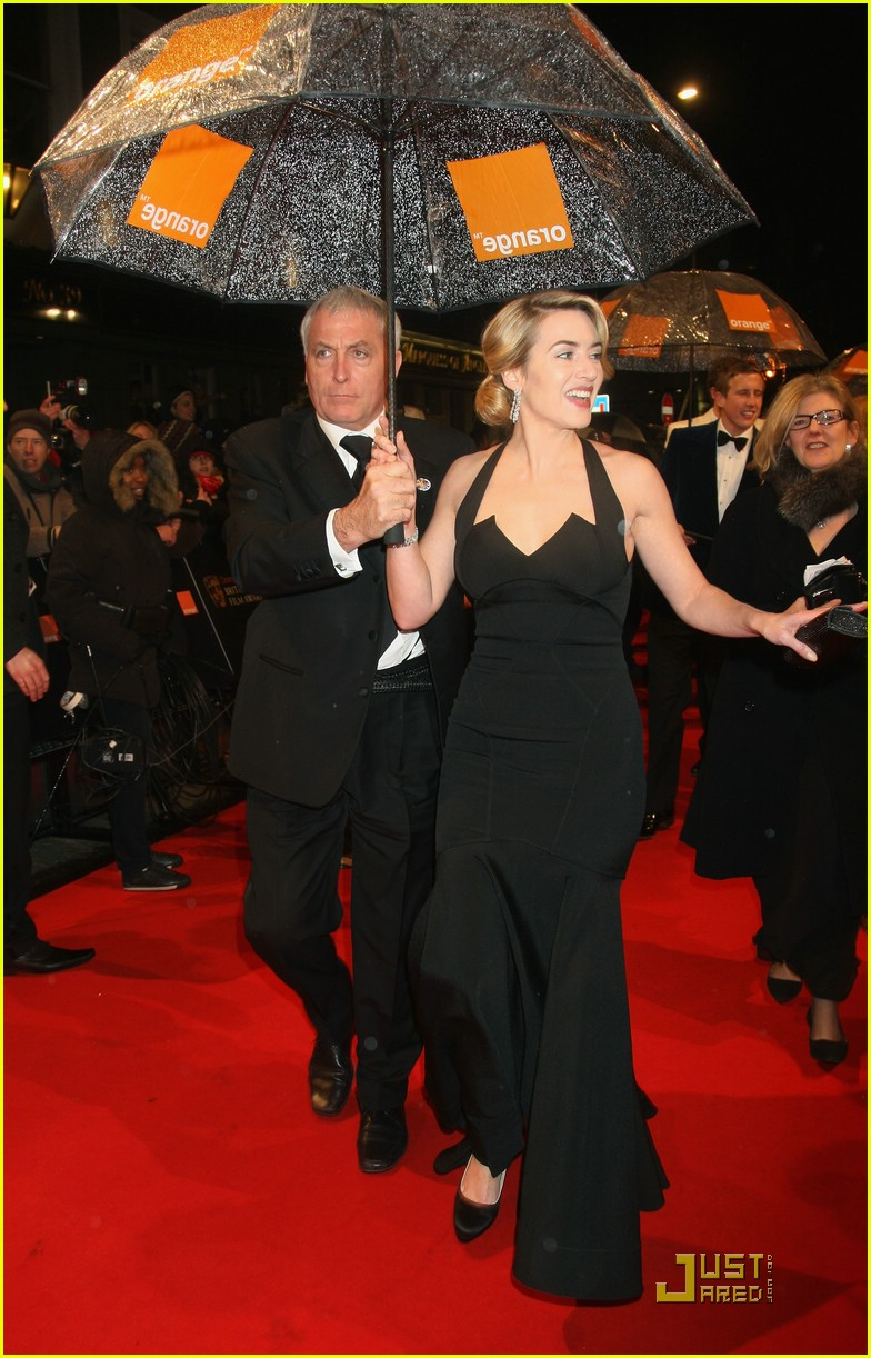 kate winslet bafta awards 29