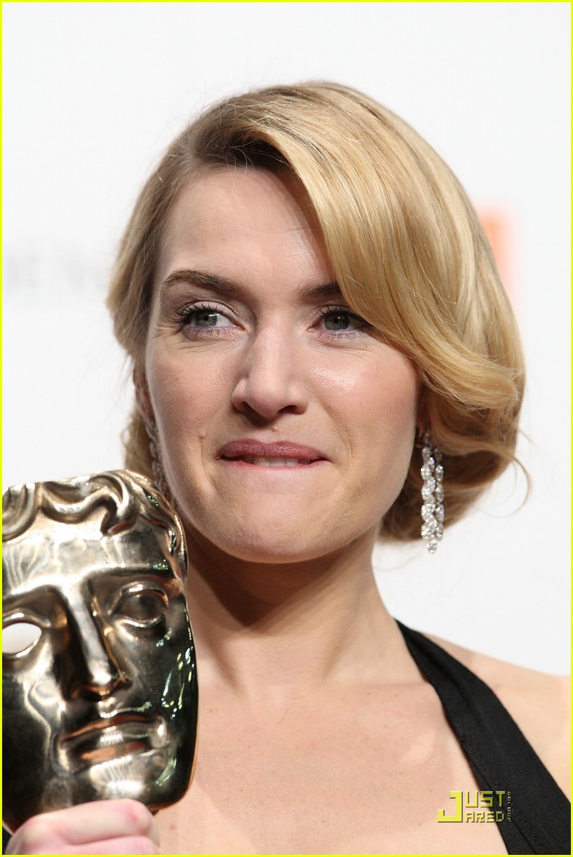 kate winslet bafta awards 431713191