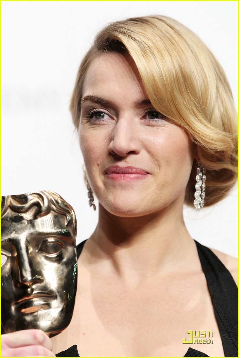 kate winslet bafta awards 46