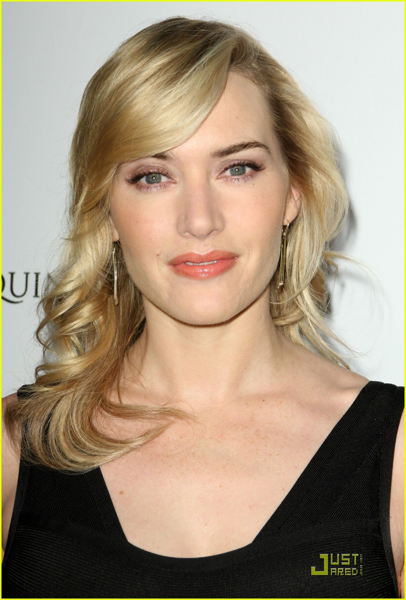 kate winslet honoring the irish 321737591
