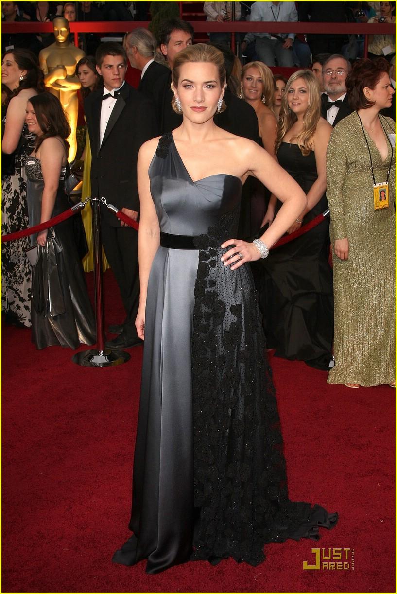 Kate Winslet Oscars 2009 Photo 1744541 Kate Winslet
