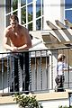 tom brady entourage shirtless 08