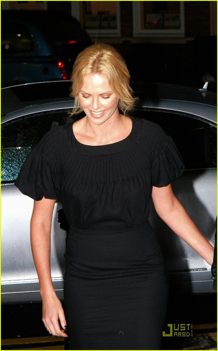 charlize theron burning plain 211767091