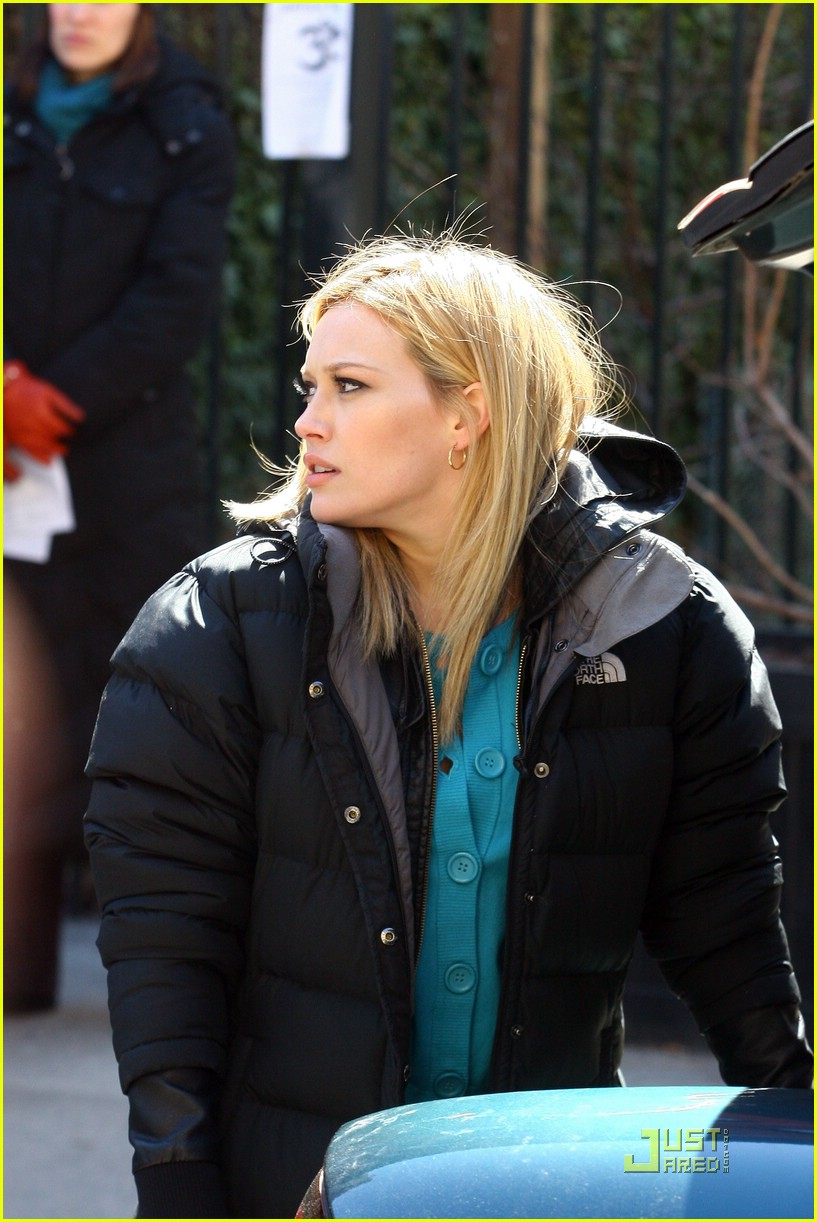 hilary duff svu ashlee walker 01