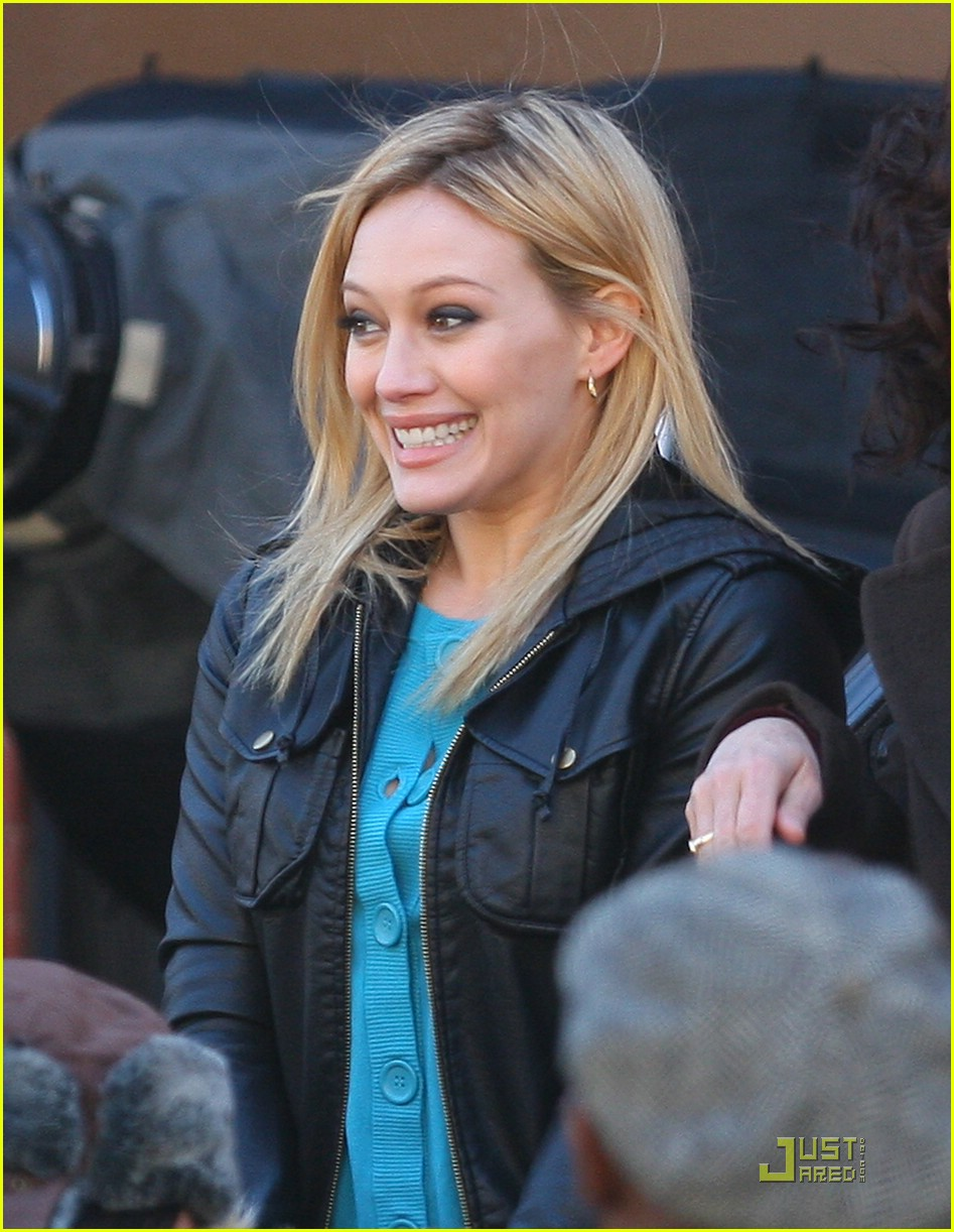 hilary duff svu ashlee walker 06