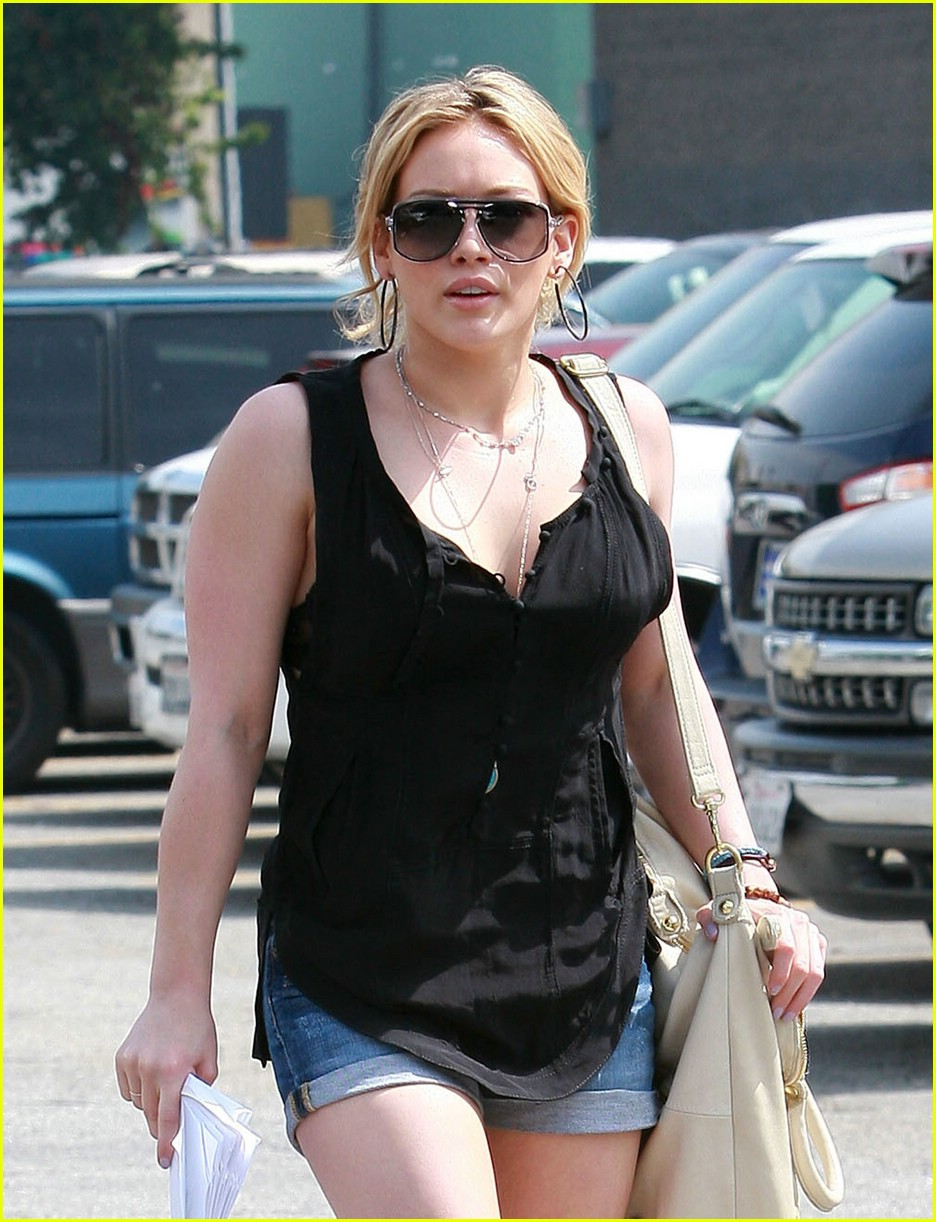 hilary duff casting call 06