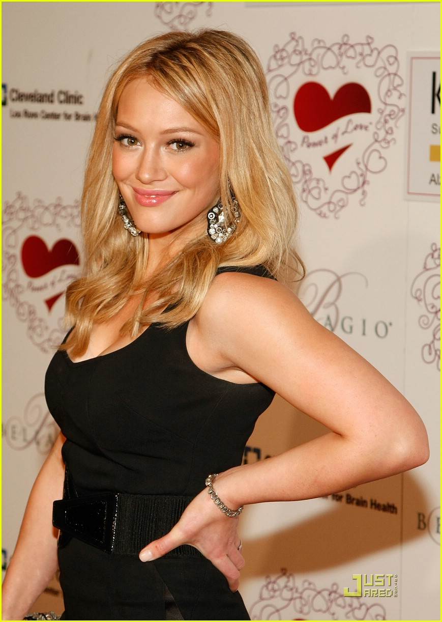 hilary duff keep the memory alive 02