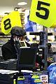 gisele bundchen tom brady best buy candy store 06