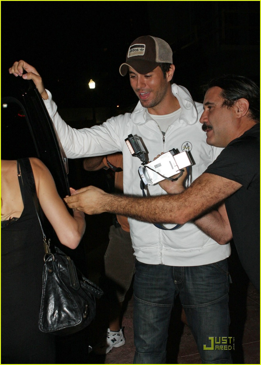 enrique iglesias anna kournikova still together 05