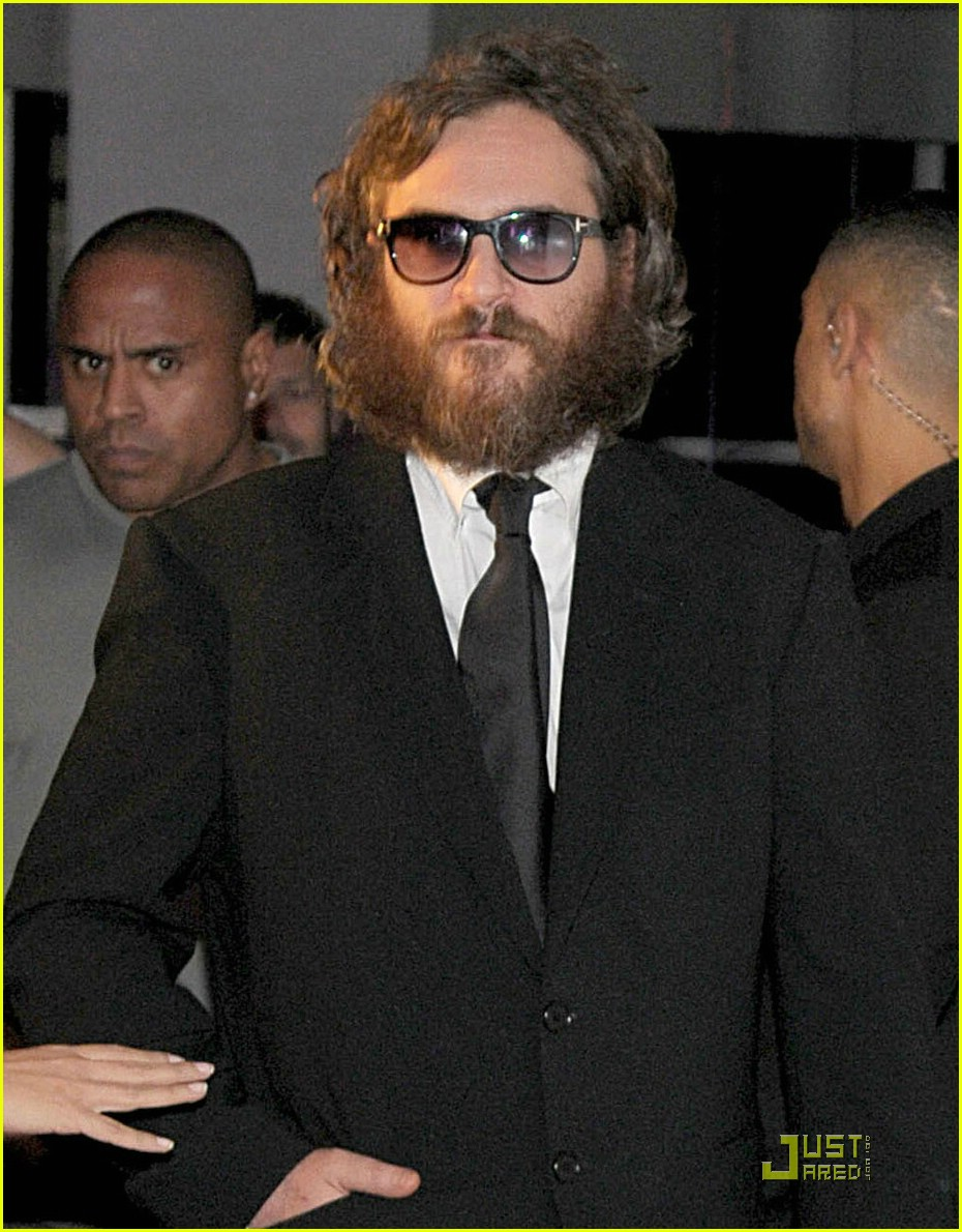 joaquin phoenix liv nightclub 10