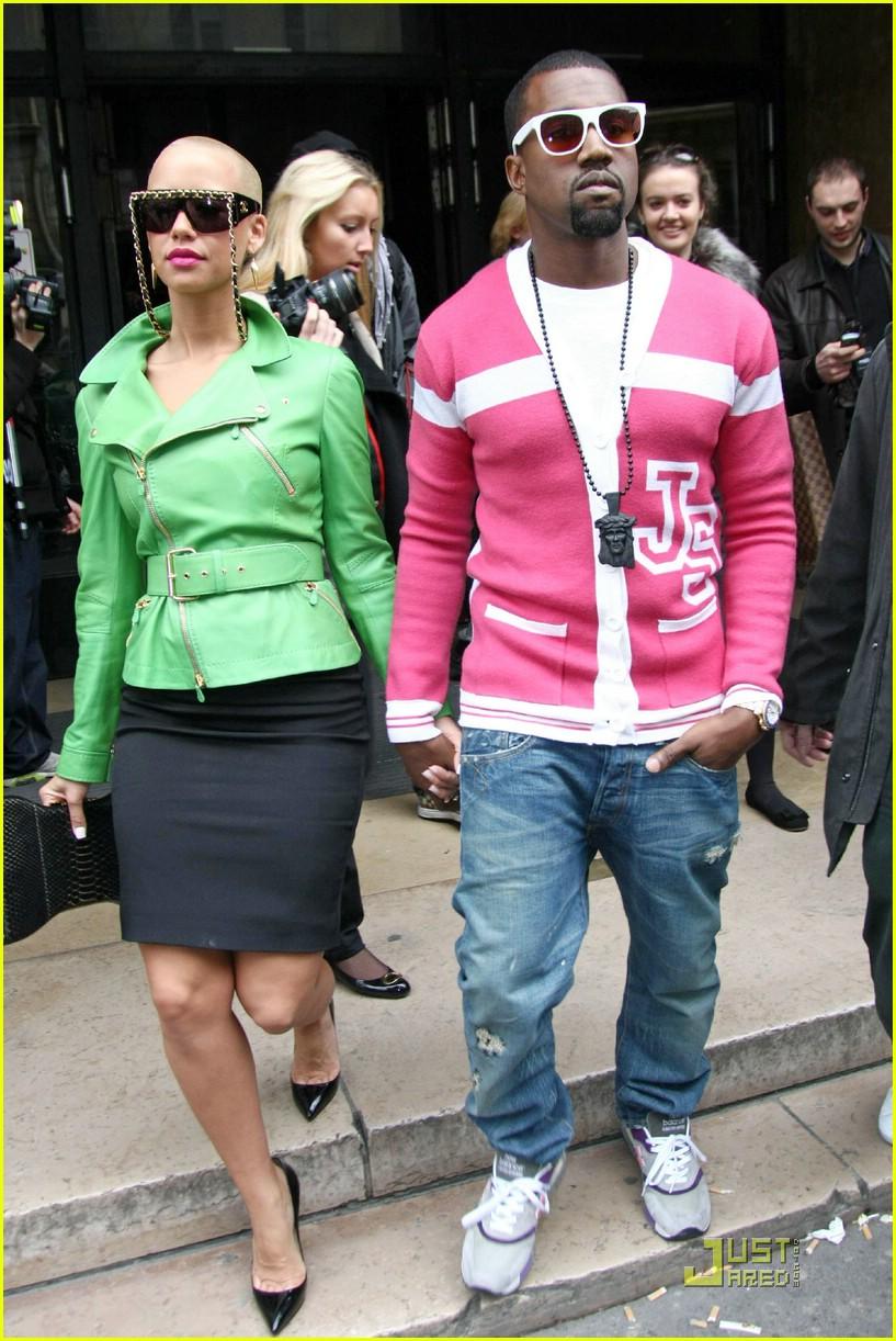 Kanye West  Fashion