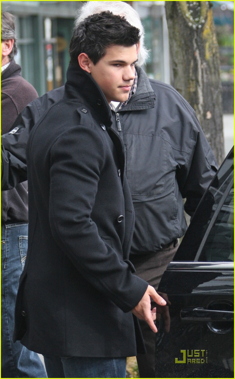 taylor lautner downtown dude 10