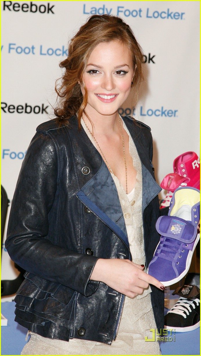 leighton meester top down reebok 291774741