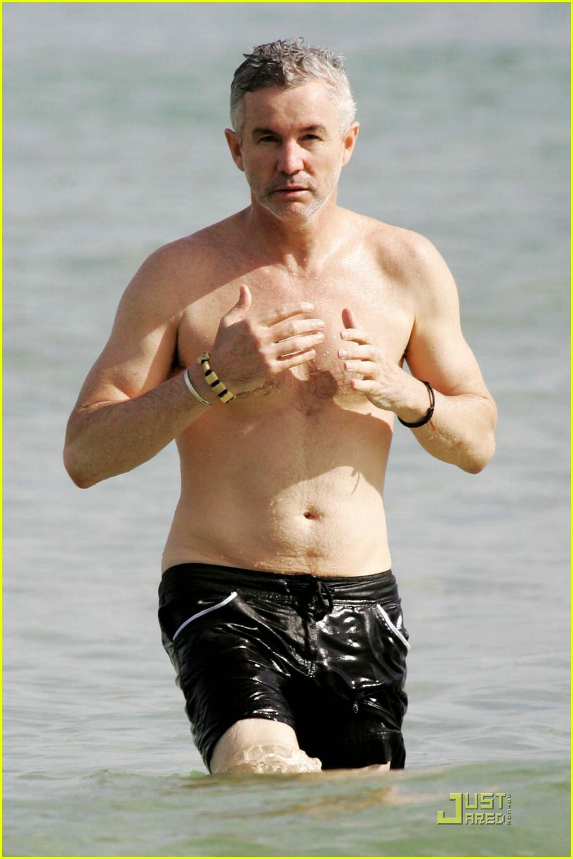 baz luhrmann shirtless 12