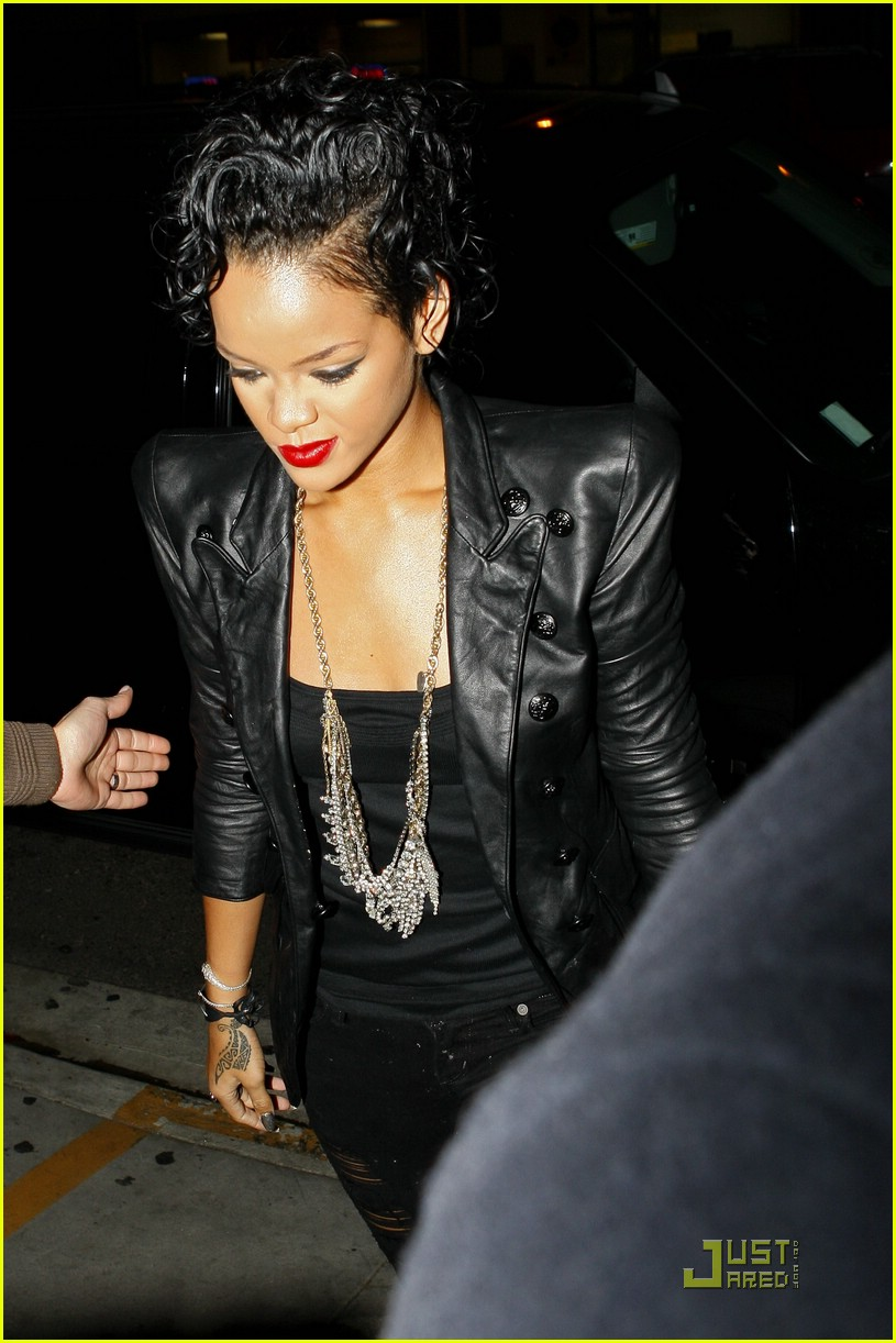 rihanna nobu night 01
