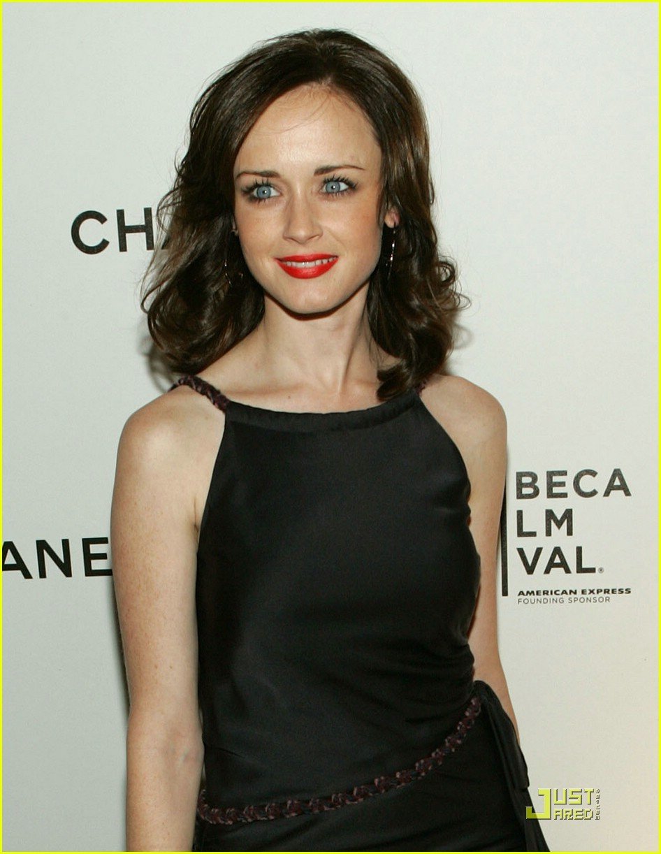 alexis bledel flocks film festivals 02