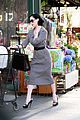 dita von teese grocery shopping 09
