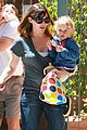 jennifer garner violet affleck school 10