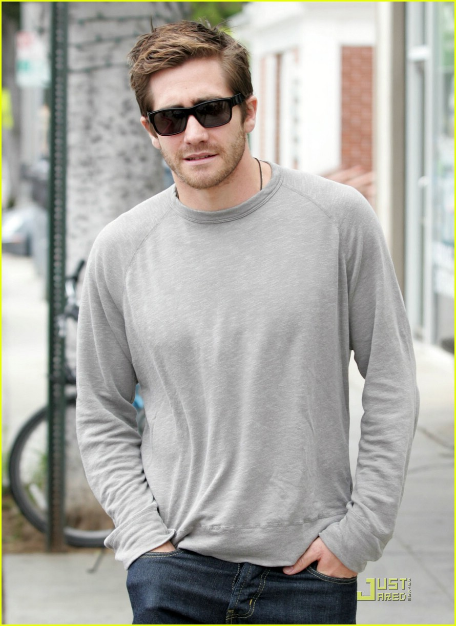 jake gyllenhaal stephen gaghan cafe luxxe 03