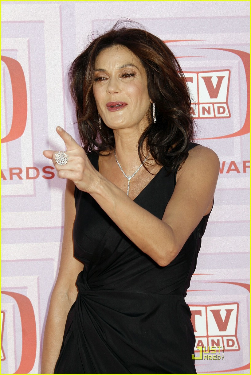 teri hatcher 2009 tv land awards 31