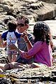 levi mcconaughey malibu beach 03