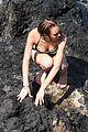 lindsay lohan bikini 07