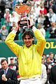 rafael nadal monte carlo masters 09