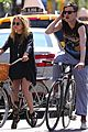 mary kate olsen bicycling nate lowman 05