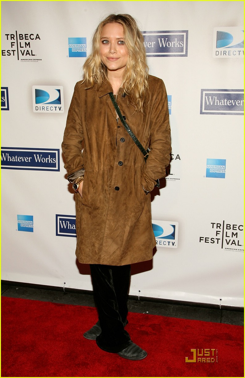 Full Sized Photo of mary kate olsen whatever works 06 ...