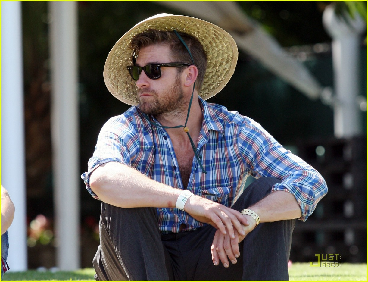 scott speedman coachella 021861291