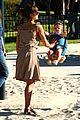 jessica alba honor warren swing 21