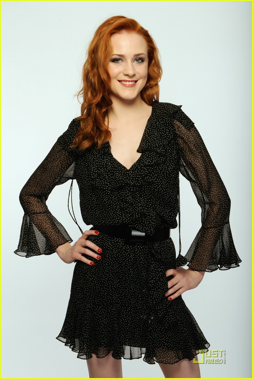 evan rachel wood whatever works 23