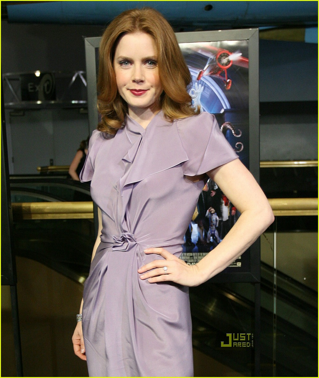 amy adams night at the museum premiere 03