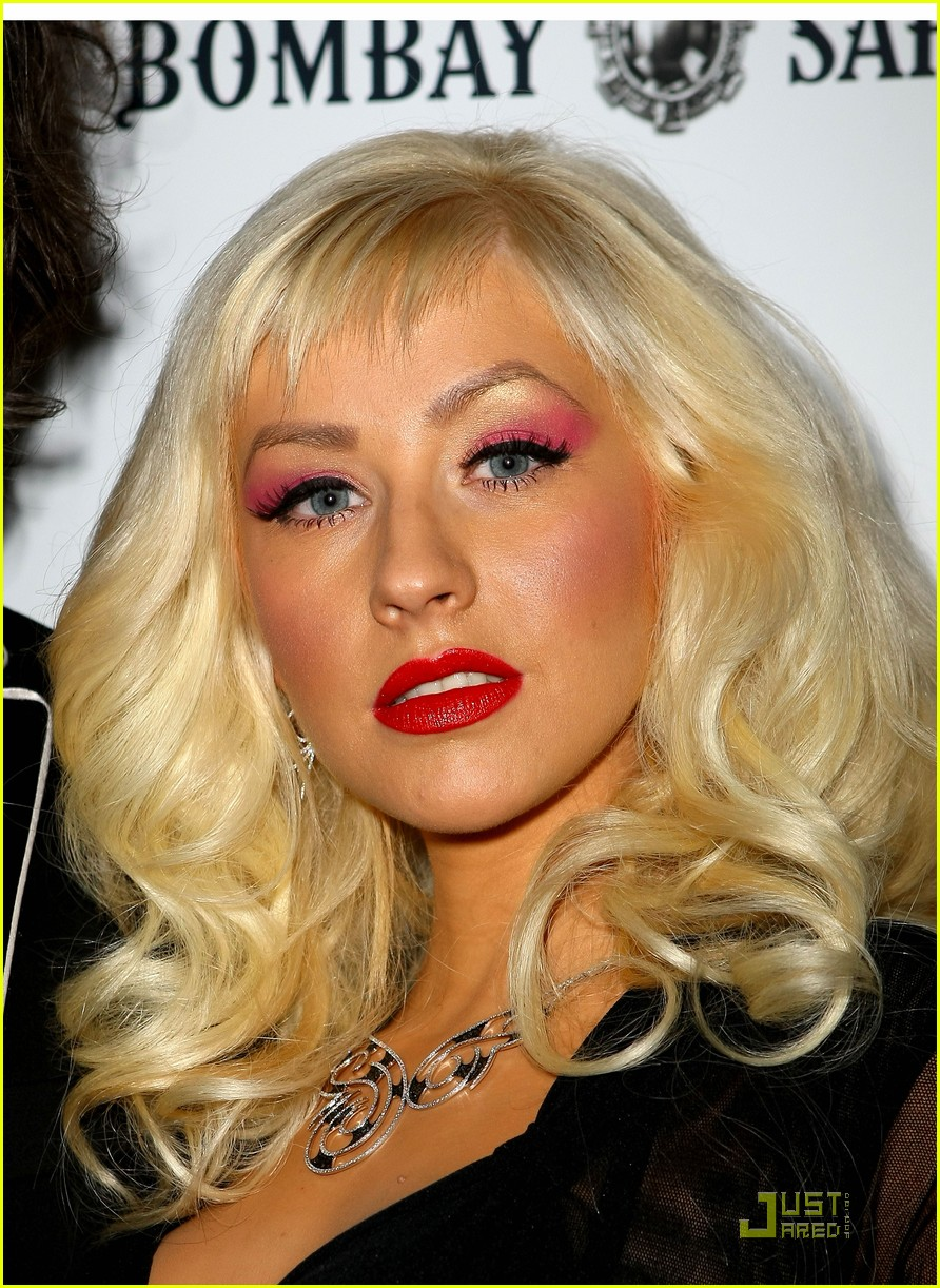 christina aguilera stephen webster 10
