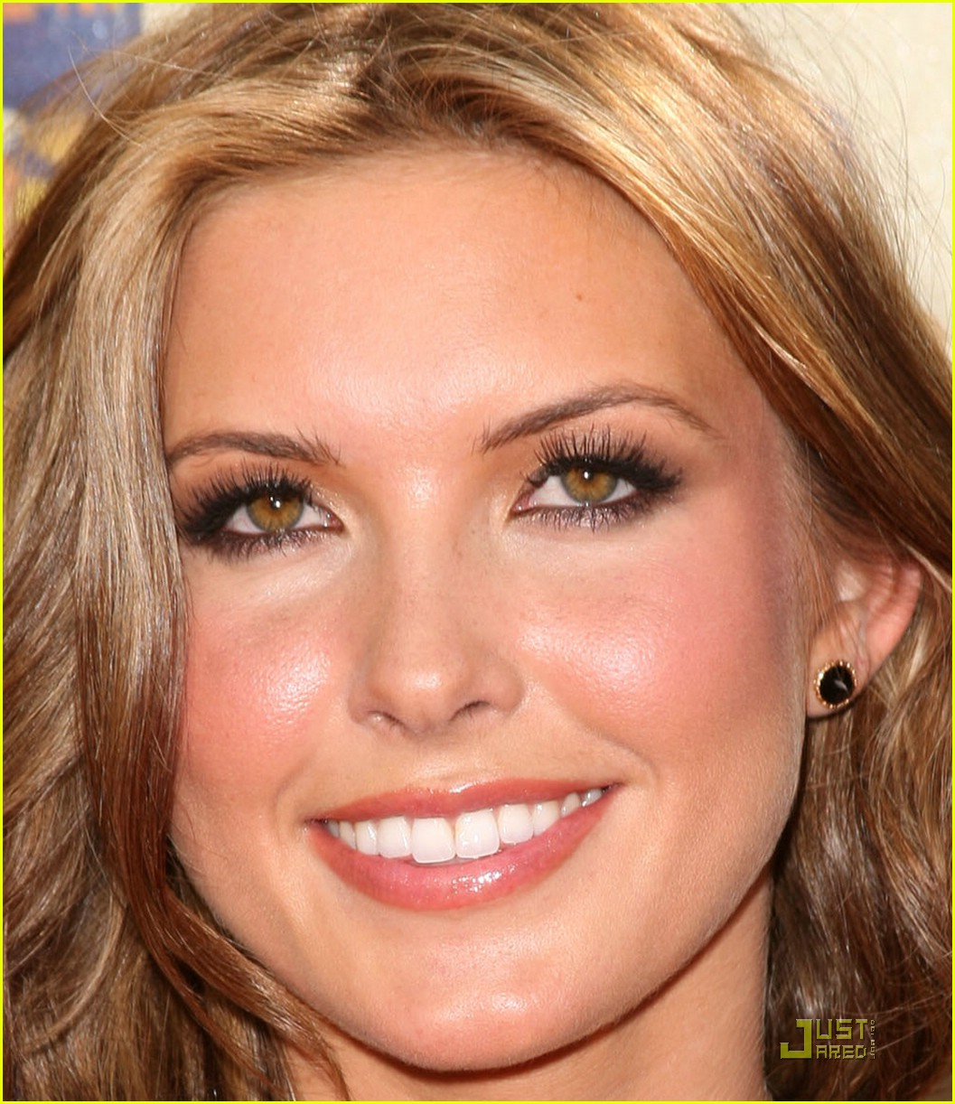 audrina patridge mtv movie awards 2009 03