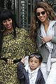 beyonce solange knowles paris 08