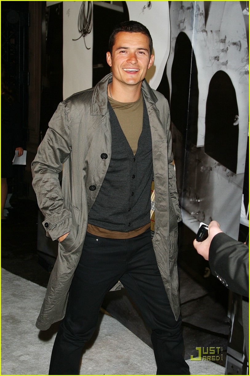 orlando bloom burberry day 01