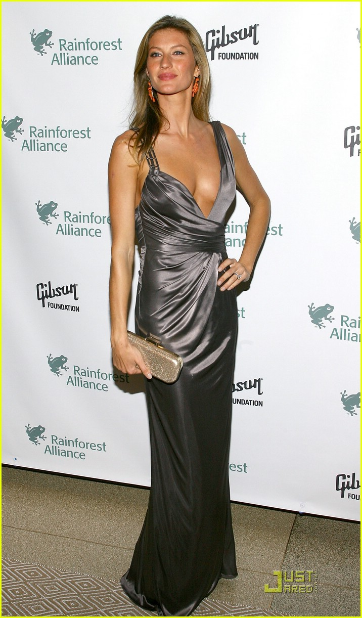gisele bundchen rainforest alliance 10