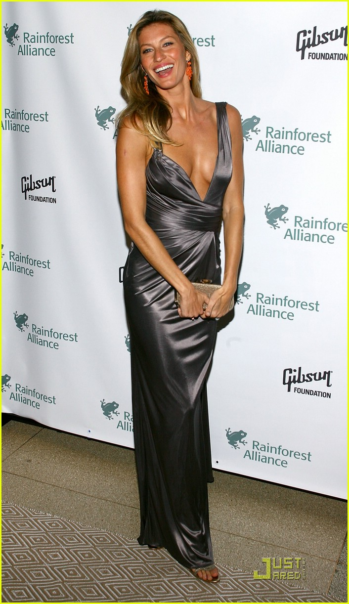 gisele bundchen rainforest alliance 19