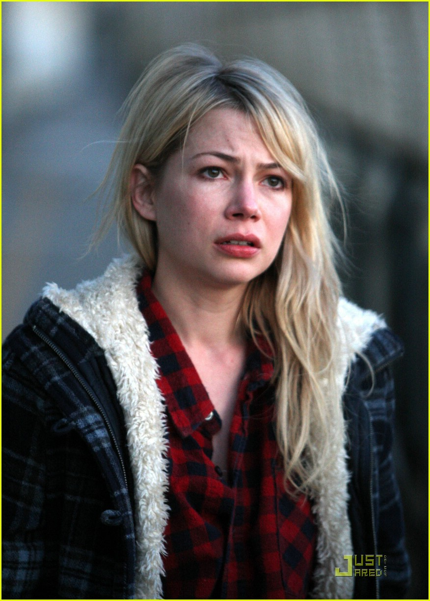 Full Sized Photo of ry... Michelle Williams Movies
