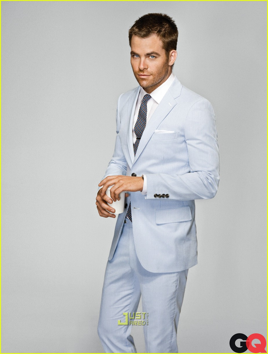 chris pine gq summer suits 04