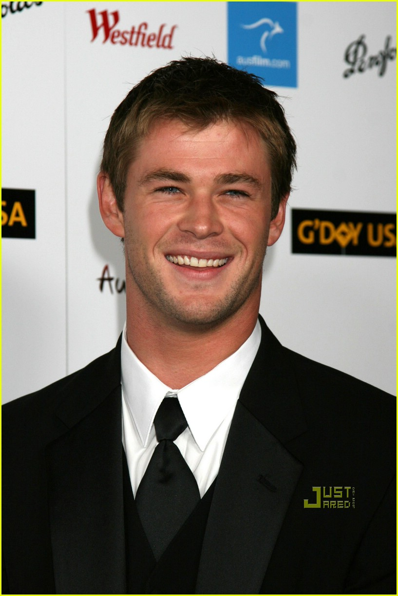chris hemsworth thor 11