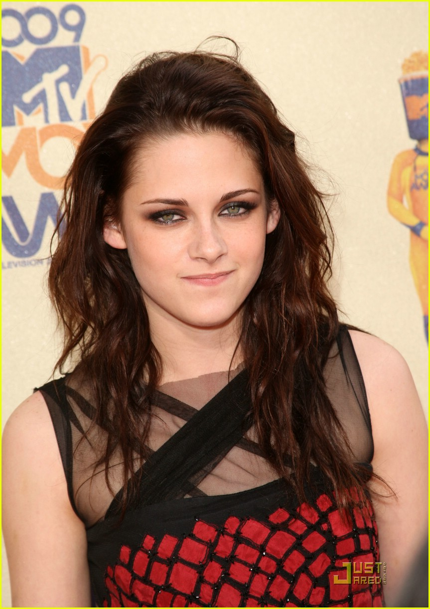 kristen stewart mtv movie awards 2009 02