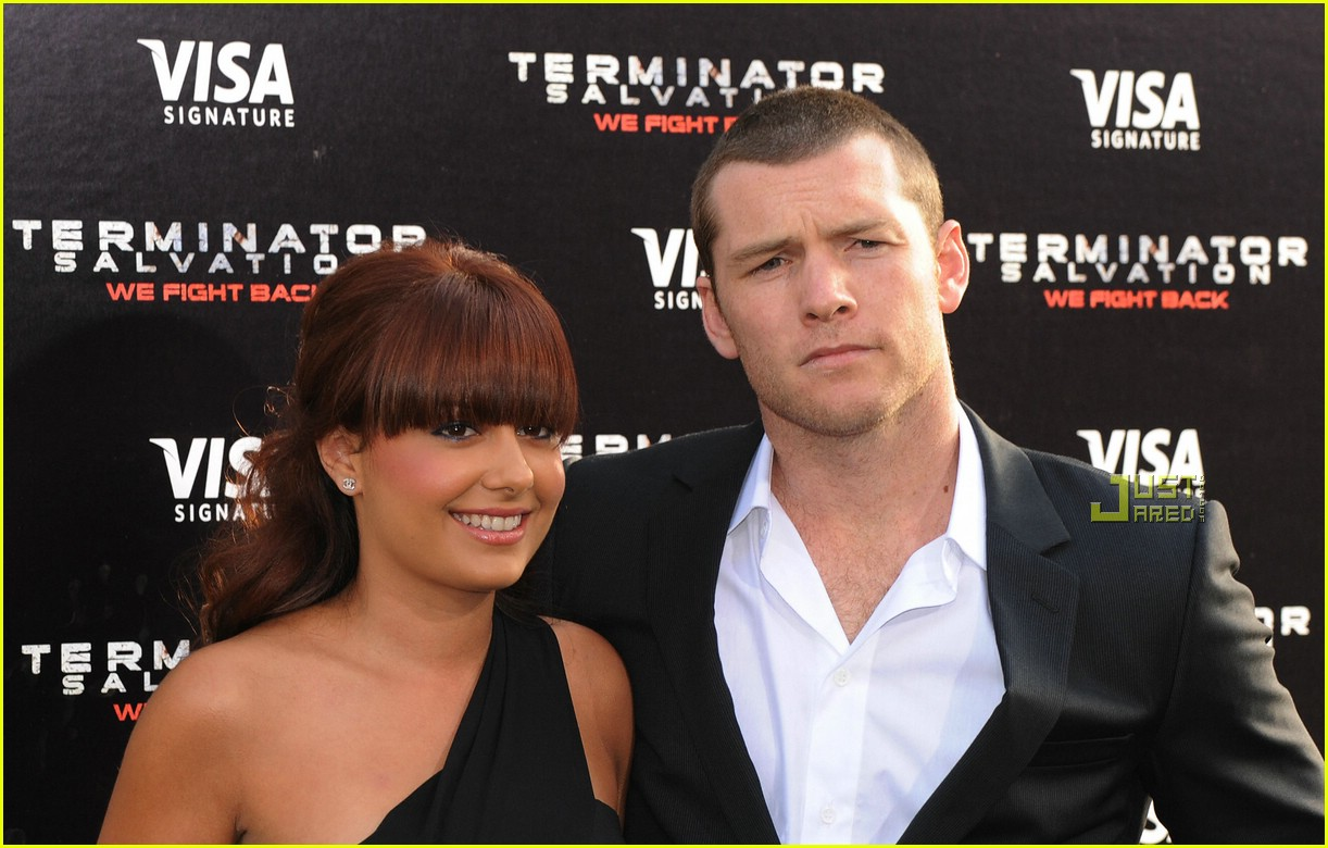 sam worthington natalie mark 22