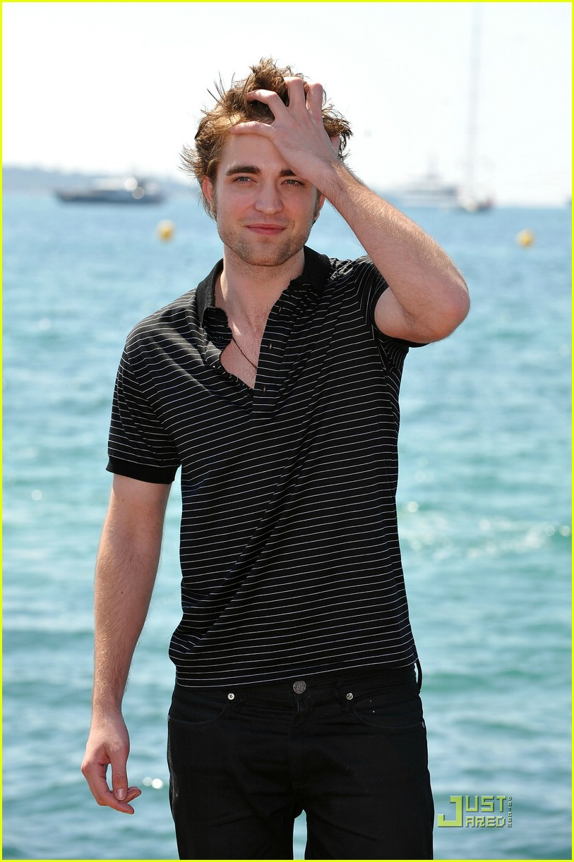 robert pattinson cannes film festival 27
