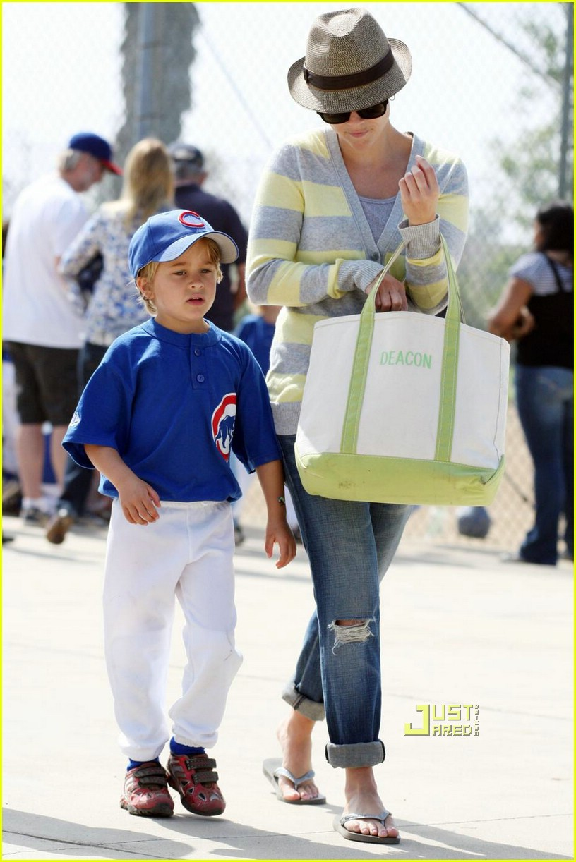 reese witherspoon little league 08