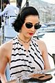 dita von teese stripes out 02