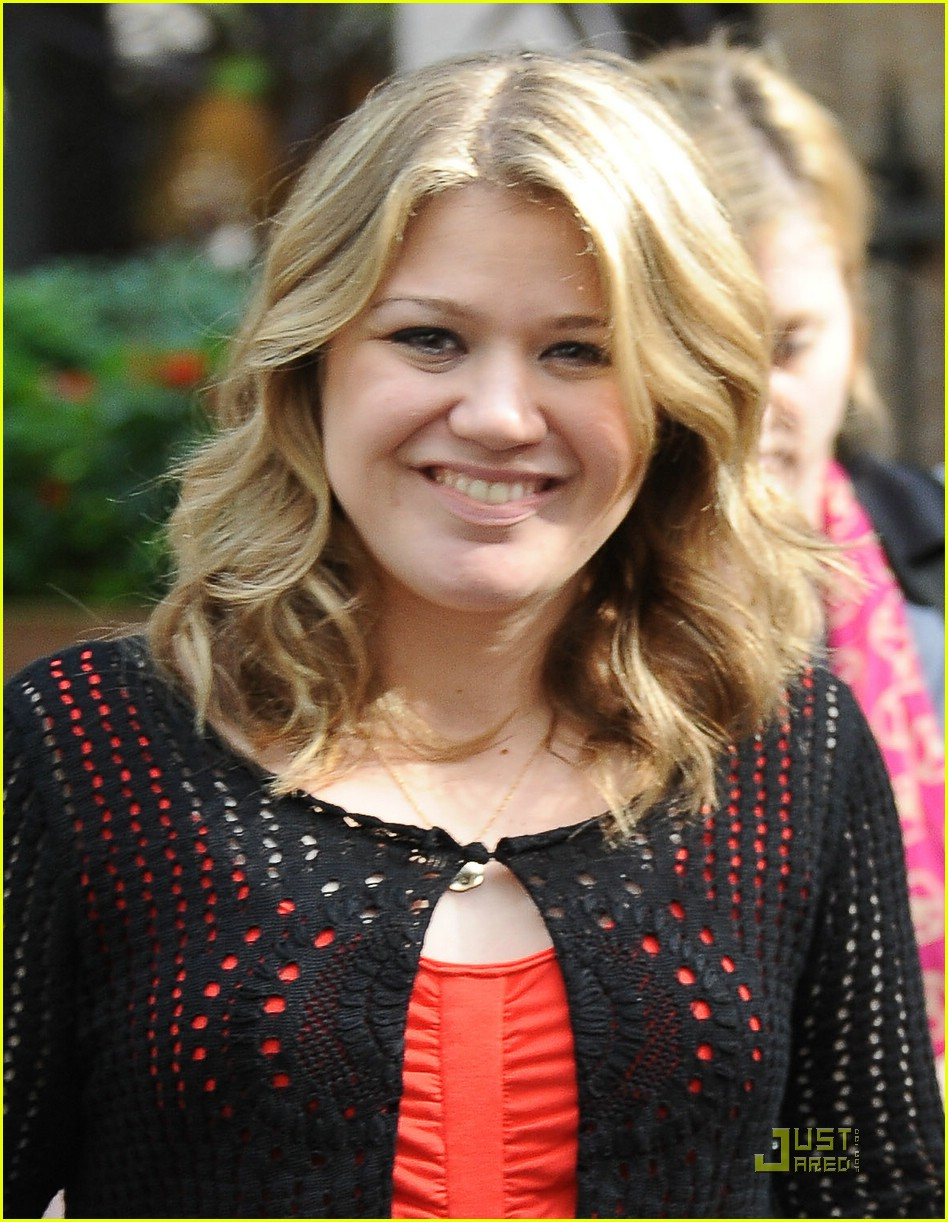 kelly clarkson super nova 02